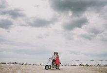 Fauzy & Sheera by Edzuan Sapuan Photography