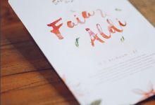Faia & Aldi by FOYYA