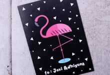 ENGRAVED CUTTING BOARD for jovi adhiguna by Buna Project