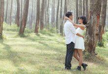 Dara & Harry Prewedding Photoshoot by Alterlight Photography