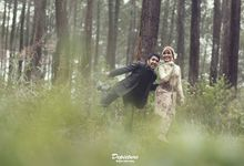 Farah & Rizky by Depictue | Begins From Story