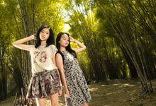 Chella and Michiel Fashion Photoshoot by PIACEVOLE PHOTOGRAPHY