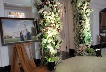 Sweet and Memoriable Moment by Jonquilla Decor
