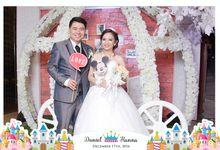 daniel wedding by martmutphotobooth