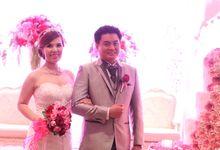 Wedding at Ritz Carlton by X-Seven Entertainment