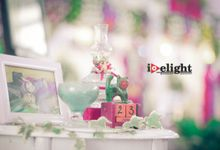 Wedding Ferdian & Fitria by Idelight Creative