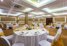 Indoor by HARPER KUTA BALI HOTEL