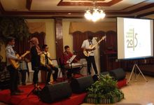 MAMPANG PRAPATAN TAX OFFICE EVENT by 1548 band
