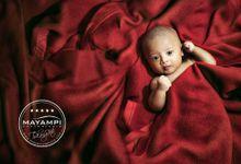 Baby by MAYAMPI Photostudio