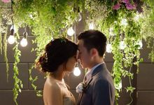 Imelda & Windra Engagement by FLorganizer ~ Wedding Planner & Organizer