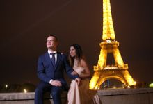 Bali For Two Goes to Paris! A dreamy French wedding by Bali For Two