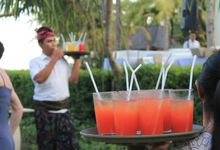 CATERING DITHA & UGO by Eden Hotel Catering