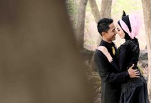 pipit & hadi by Egot Photography