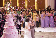Anthony Saputra & Chintya Eka Chandra Wedding by Fourteen Events