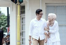 Icha & Fachry by Spotcorner Photography
