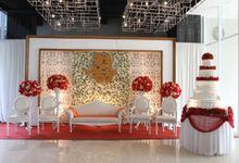 Wedding at Aston Pasteur by Aston Pasteur Hotel