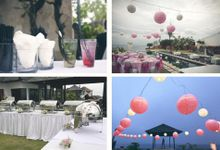 Suarti Villa by Lumbung Catering