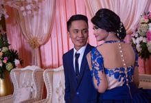 WEDDDING AYU & GITA by Raffles Hills Cibubur - On Green Garden Venue