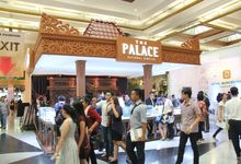 LAUNCHING WEDDING RING KEKASEH by THE PALACE Jeweler
