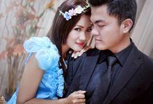Prawedding Reni & Didik by Gladwind
