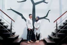 PREWEDDING - DESY & RONNY by ATMOSFER Pictures