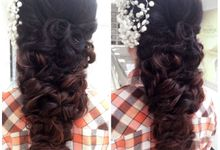 Hair-Do by Ministry of Makeup