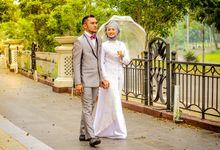Pre-wedd Yovi - Fera by Pak Belalang Studio