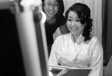 #Makeupstory of Stevany by Linda Make Up Studio
