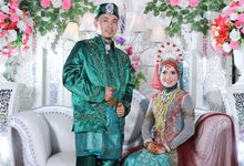 Wedding Ritri & Hengky by OS PHOTOGRAPHY