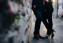 Pre Wedding Surabaya Ardian-Esty by Hexa Images
