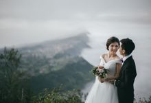 Samuel & Setiana Prewedding Session by Chroma Pictures