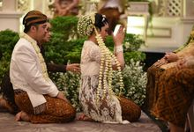 CINDY & WIBI - AKAD NIKAH & WEDDING RECEPTION by Promessa Weddings