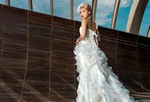 Amanda Pre-Wedding Shoot by Stephy Ng Makeup and Hair