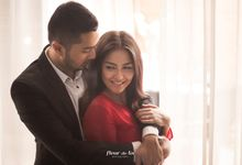 The Story of Revalina & Rendy by Fleur de Lis Photography
