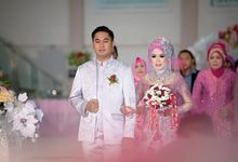 The Wedding Of Afri & Lita by MEMORY PHOTOGRAPHY
