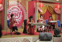 Imlek 2016 - Tunjungan Plaza by Oriental Music of Surabaya