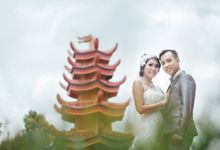 W and L Prewed Album Fratello by Fratello Photography