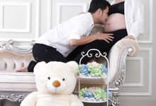 Maternity by Nobi Photography