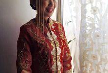 Bridal Makeup by FACEKRAFT