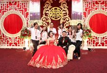 Engagement Day Fera & Sejagat by Golden Jade Photography