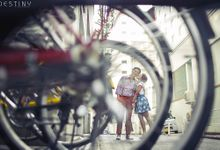 Willy & Rica e-session by Destiny Art Photo