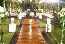 Another Project by La Belle Wedding Organizer