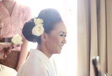 Yosi wedding teaser by INKPHOTOGRAPHY