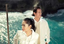 Nar & Asih Pre Wedding by DEVA BALI wedding