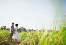 Edwin & Tracy Prewedding by Jessica Tjiptoning