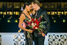 Wedding at Rumah Luwih by Rumah Luwih Beach Resort