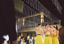 Irvan - Vivi Wedding by e_studios