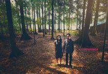 Henry & Dea PREWEDDING by Pohatji Fotografia