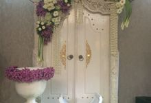 Salon Ratu Decoration by Salon Ratu Samarinda