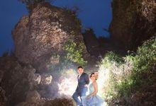 Kosasih Santi Prewedding by zerosix photography